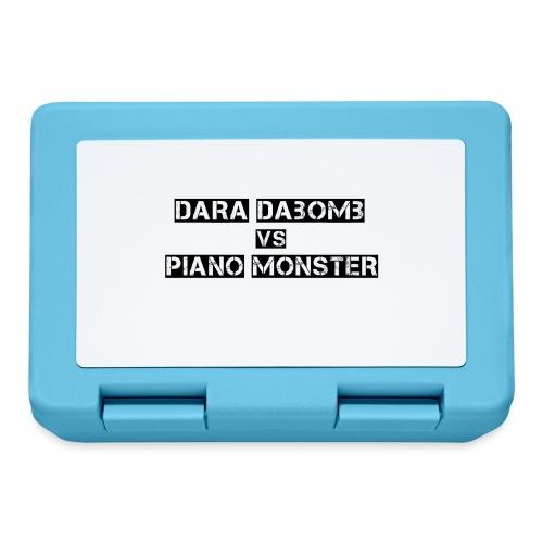 Dara DaBomb VS Piano Monster Range - Lunchbox
