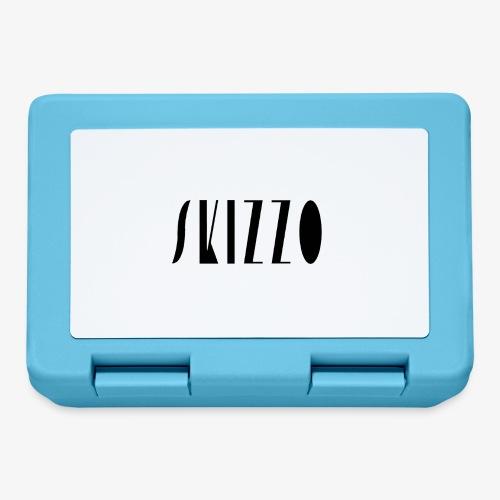 Skizzo nero - Lunchbox