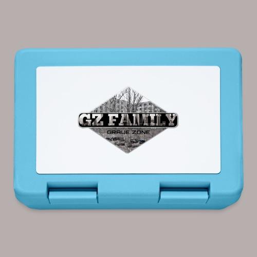 GZ FAMILY - Brotdose