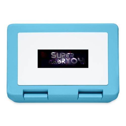 SUPERGABRY04 - Lunch box