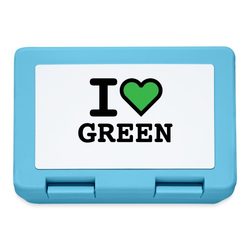 i-love-green-2.png - Lunch box