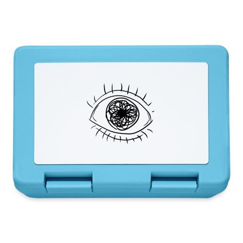 EYE! - Lunchbox