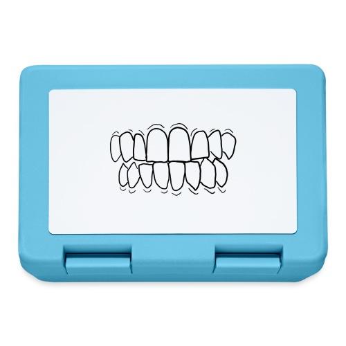 TEETH! - Lunchbox