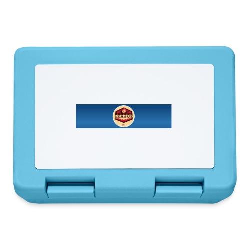 CatturaLogo - Lunch box