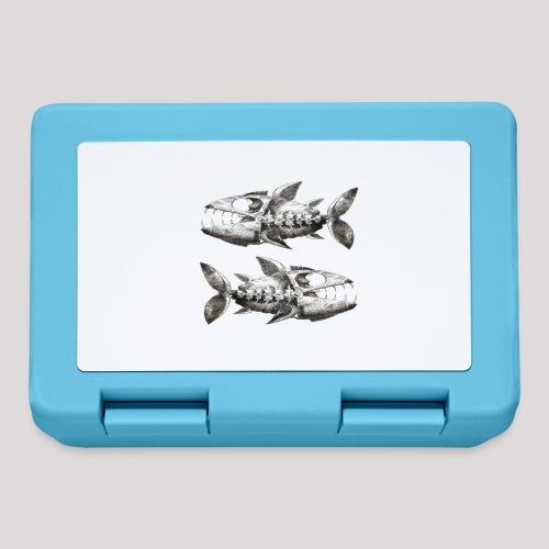 FishEtching - Lunchbox