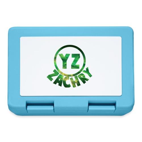 YZ-pet - Broodtrommel