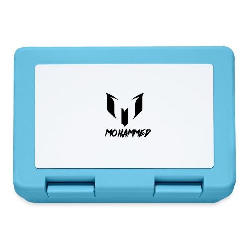 mohammed yt - Lunchbox