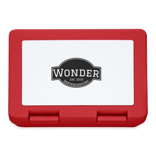 Wonder T-shirt - ol' small logo - Madkasse