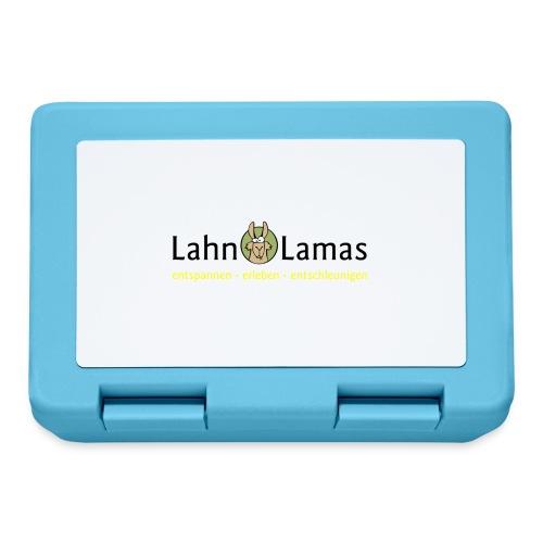 Lahn Lamas - Brotdose