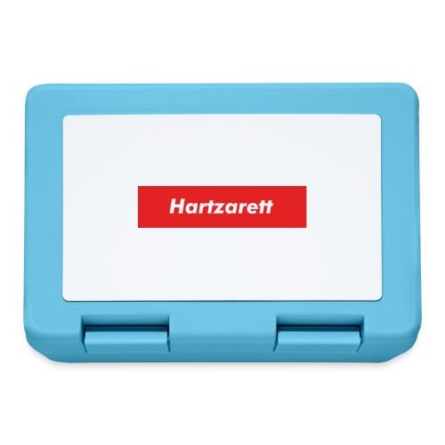 Hartzarett Boxed Logo - Brotdose