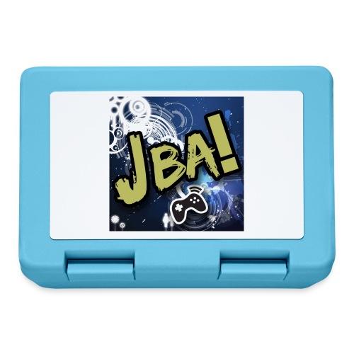 JBAGAMEZ - Lunchbox