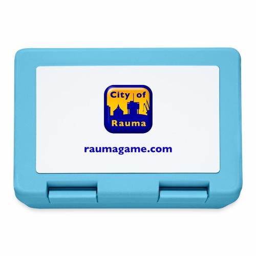 Raumagame logo - Eväsrasia