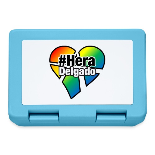 #HeraDelgado - Brotdose