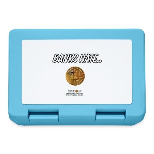 Baks hate - Lunch box