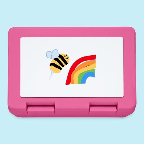 BEe Gay - Boîte à goûter.