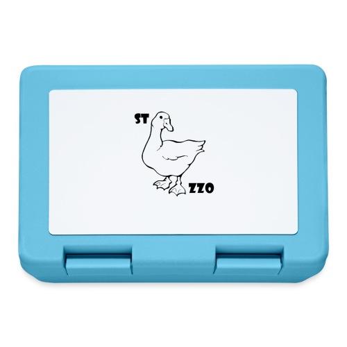REBUS...STOCAZZO - Lunch box