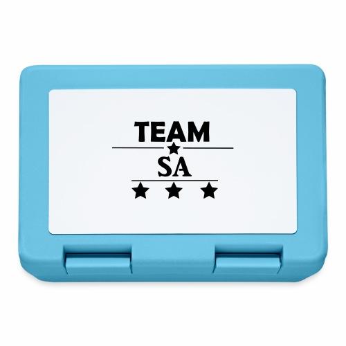 Team SA Logo - Matlåda