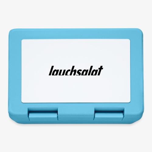 lauchsalat - Brotdose