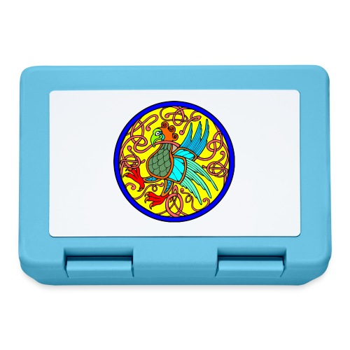 rapace celtico - Lunch box