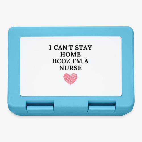 Because I'm Nurse - Eväsrasia