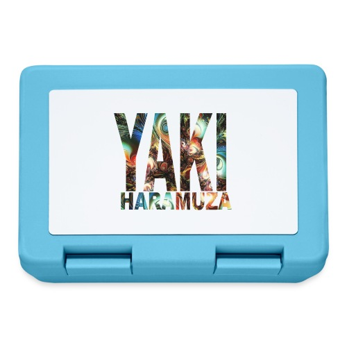 YAKI HARAMUZA BASIC HERR - Matlåda
