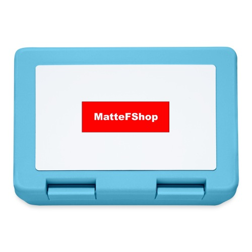 Magliette Felpe ed Accessori (MatteFShop Original) - Lunch box