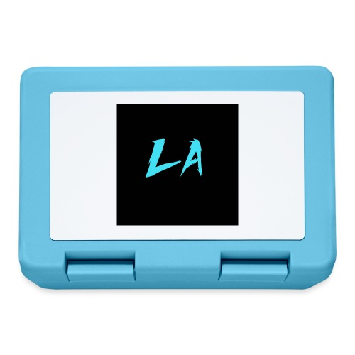 LA army - Lunchbox