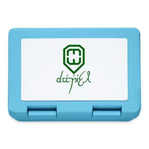 Cup logo Dan - Lunchbox