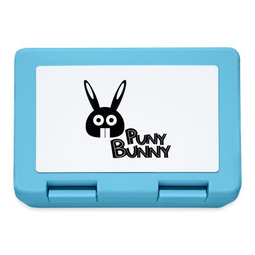 Puny Bunny text - Eväsrasia