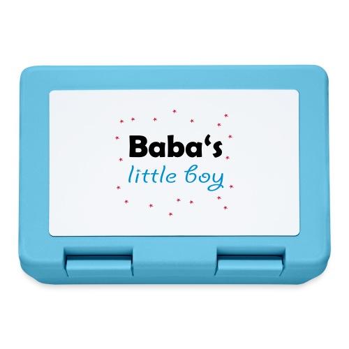 Baba's litte boy Babybody - Brotdose