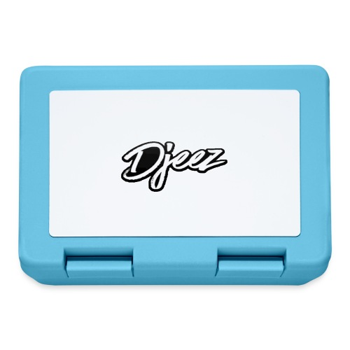 djeez_official_kleding - Broodtrommel