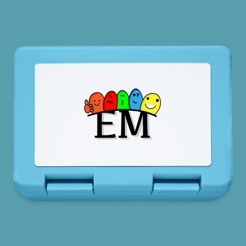 EM - Eväsrasia