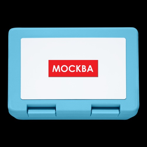 Moskau - Utoka - Brotdose