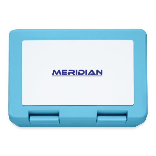 Meridian - Lunch box