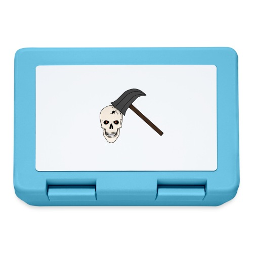 Skullcrusher - Brotdose