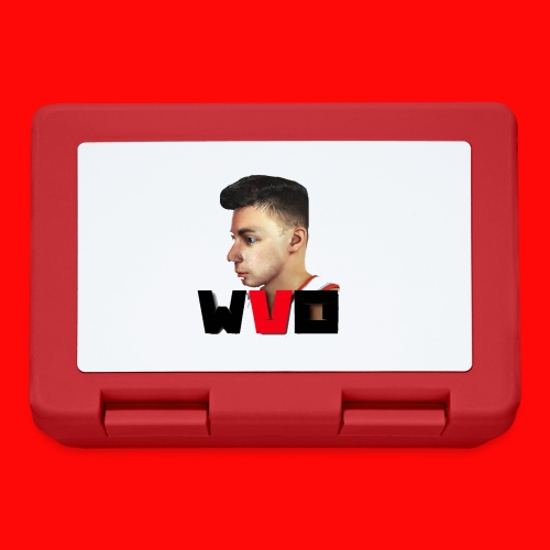 WVO OFFICIAL - Lunchbox