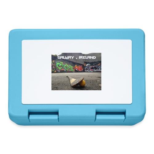 GALWAY IRELAND BARNA - Lunchbox