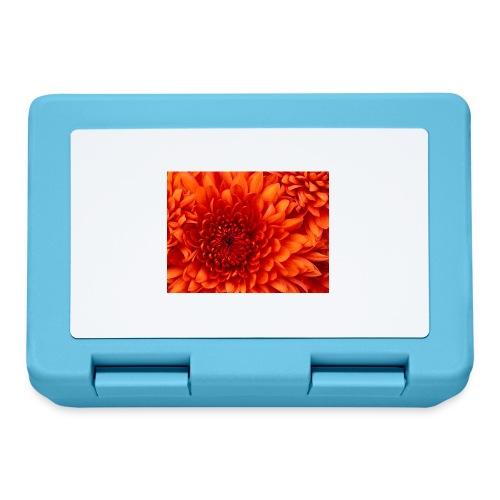 Chrysanthemum - Fiambrera