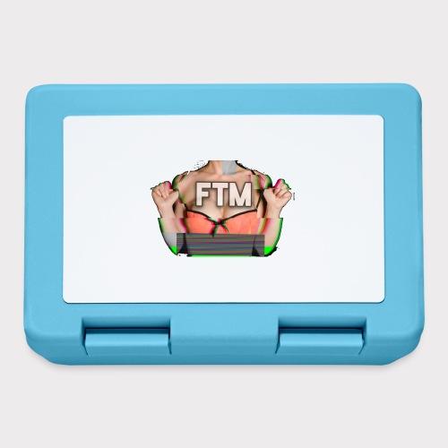 FTM logo - Lunch box