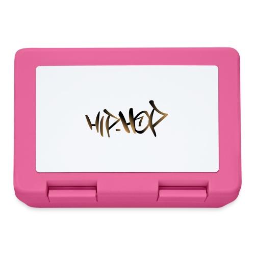 HIP HOP - Lunchbox