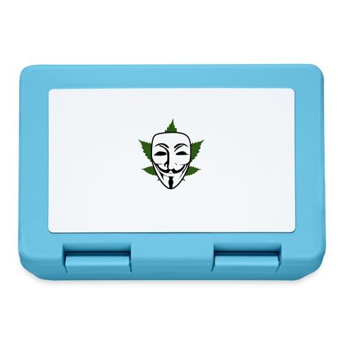 Anonymous - Broodtrommel