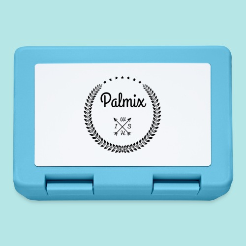 Palmix cup - Lunchbox