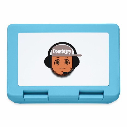 Dons logo - Lunchbox