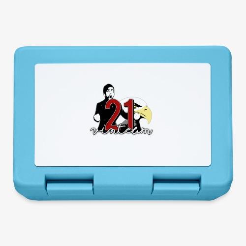Vinte Um - Lunchbox