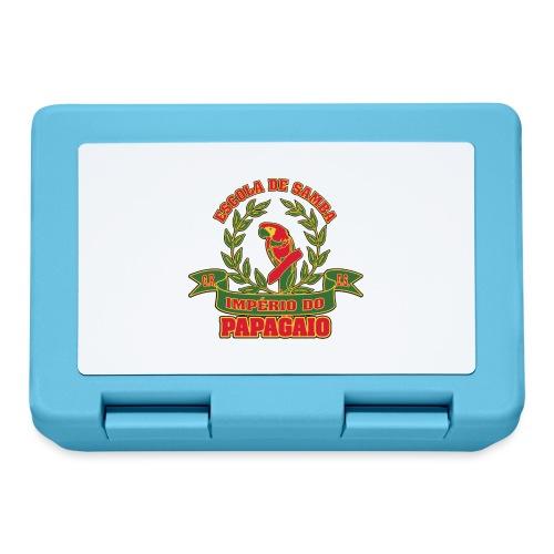 Papagaio logo - Eväsrasia