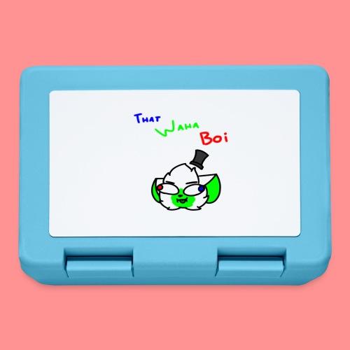 The Waha Boi - Lunchbox