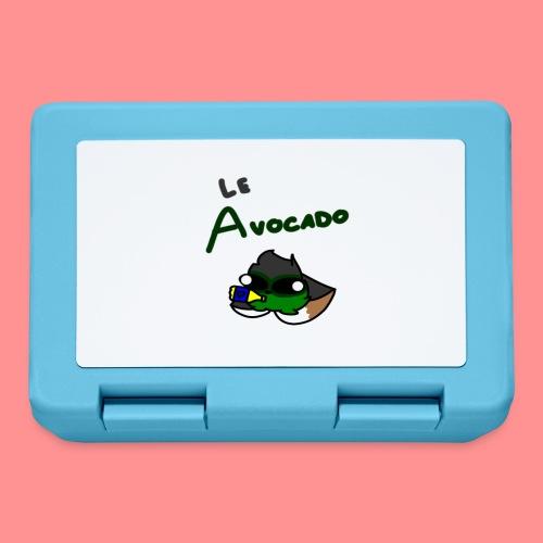 Le Avocado - Lunchbox