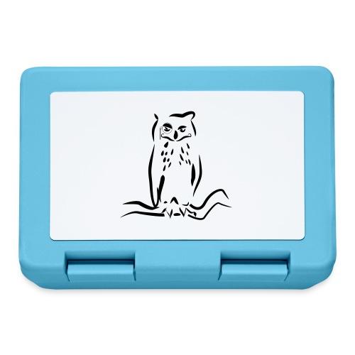Gufo - Lunch box