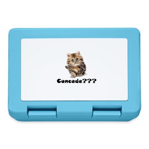 Concede kitty - Matboks