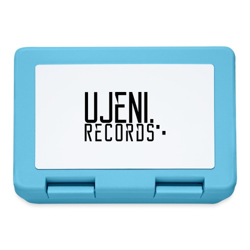 Ujeni Records logo - Lunchbox